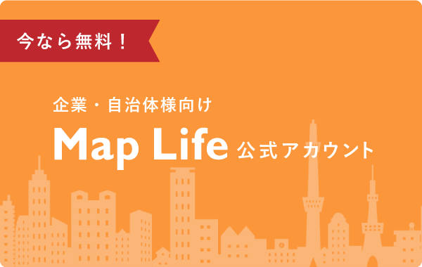 Map Life Official